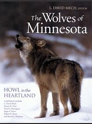 David Mech: Howl in the heartland