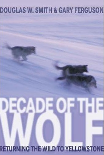 Doug Smith: Decade of the Wolf, Return to Yellowstone.